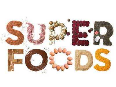 ... Superfood